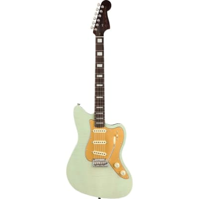 Fender Parallel Universe Volume II Stratocaster Jazzmaster Deluxe