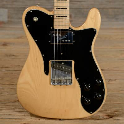 "Fender ""Tele-bration"" Limited Edition 60th Anniversary '75 Telecaster 2011"