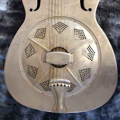 Lonestar Resonator for sale