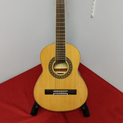 Austin Classical Guitar 1/2 Size AC412N for sale