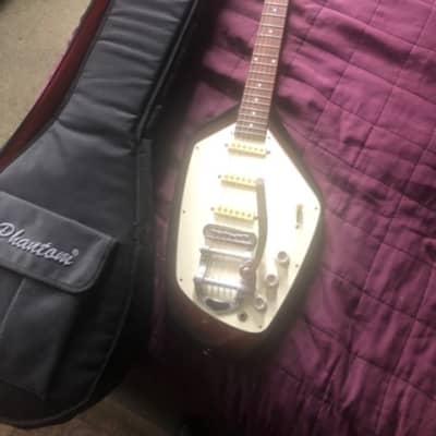 Phantom (by Phantom Guitar Works) for sale