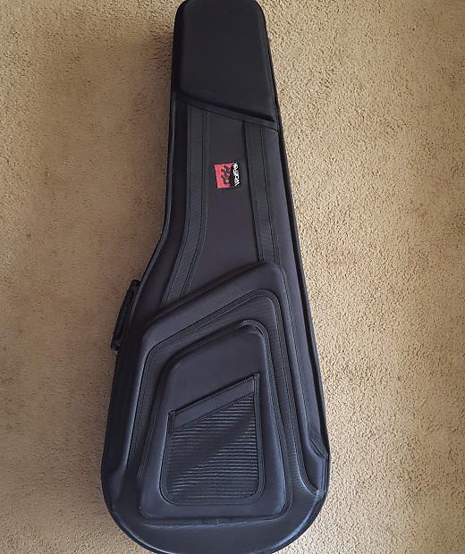 d4983a51c0 WolfPak Acoustic Guitar Polyfoam Case | Reverb