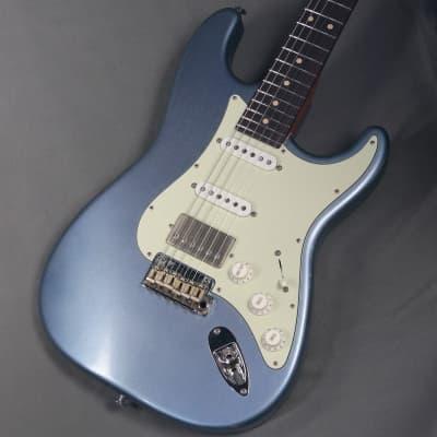 Suhr Custom Classic Antique Ice Blue Metallic(Mod) 03/08