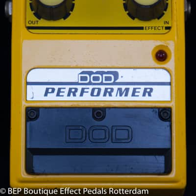 DOD Performer 515-A Sustain s/n A041709 USA