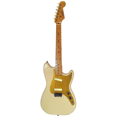 Fender Duo-Sonic with Maple Fretboard 1956 - 1959