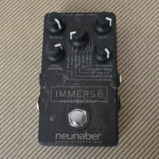 Pre-owned Neunaber Audio Effects Immerse Reverb Pedal