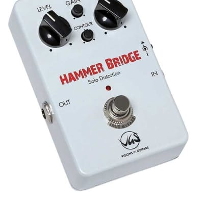 VGS Hammer Bridge Solo Distortion for sale