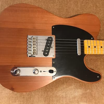 Fender Fender Telecaster USA Telebration  Sondermodell 2011 Fender Telecaster USA telebration Redwood Old Growth Sondermodell for sale