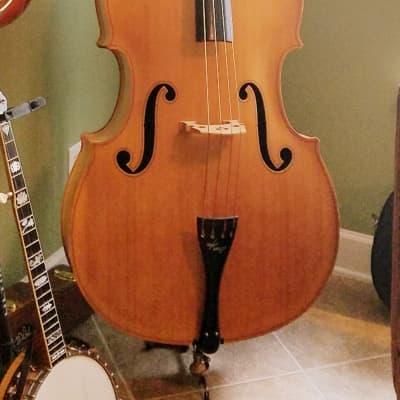 Kay S-9 Swingmaster 1954 Blonde for sale