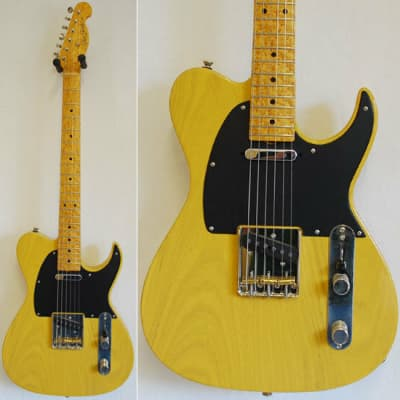 Don Grosh Retro Classic Hollow T - Handmade in USA for sale