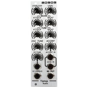 Tiptop Audio BD909