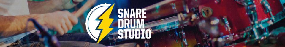 Snare Drum Studio