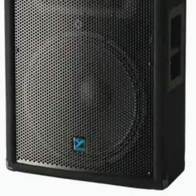 """Yorkville YX15P 