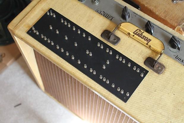 Mojotone 18 Watt Tremolo Turret Board (Marshall)
