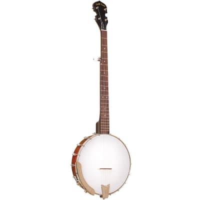 Gold Tone CC-50 Cripple Creek  Banjo w/ Gig Bag for sale