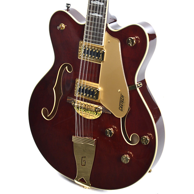 gretsch g5422g 12 electromatic hollow body double cut reverb. Black Bedroom Furniture Sets. Home Design Ideas