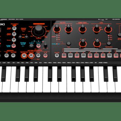 Roland JD-XI Interactive Analog/Digital Synthesizer