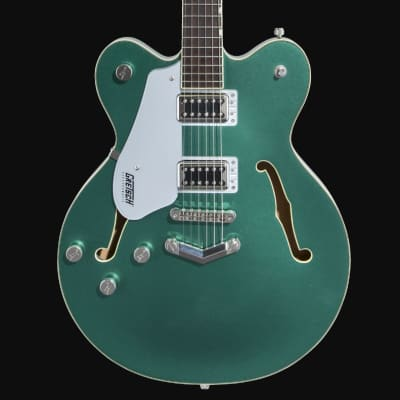 Gretsch G5622LH Electromatic Center Block - Georgia Green