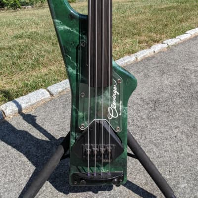 Clevenger  EUB PROTOTYPE Green Jade for sale