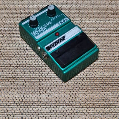 DOD FX25 Envelope Filter 1983