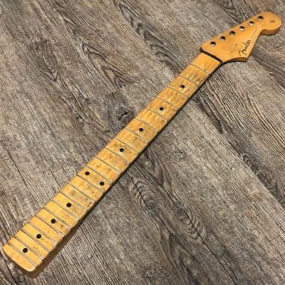 Fender Stratocaster Neck 1954 - 1964