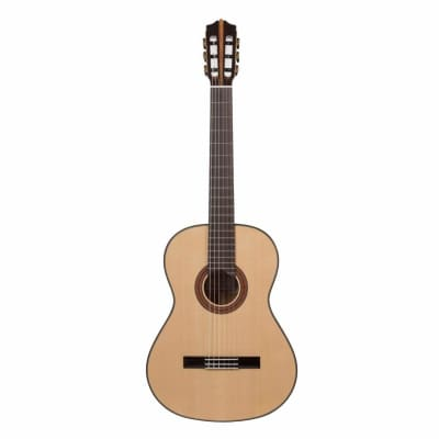 Katoh MCG110S Classical Guitar with Hard Case for sale