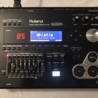Roland  TD-30 Used w/ manual and extra user kits