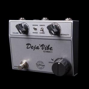 Fulltone CS-MDV-1 Custom Shop Mini Deja Vibe
