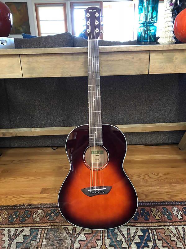 a5d6498424 Description; Shop Policies. For Sale: Almost new Yamaha CSF1M parlor guitar.