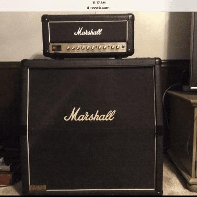 Marshall JCM 800 Lead Series Model 1960A 260-Watt 16ohm 4x12 Cabinet