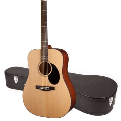 Jasmine by Takamine JD39-NAT Dreadnought Acoustic Guitar with CASE for sale
