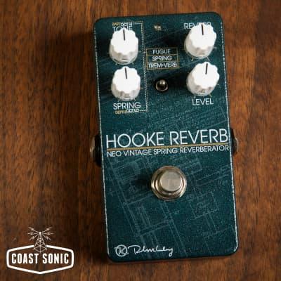 Keeley Hooke Reverb