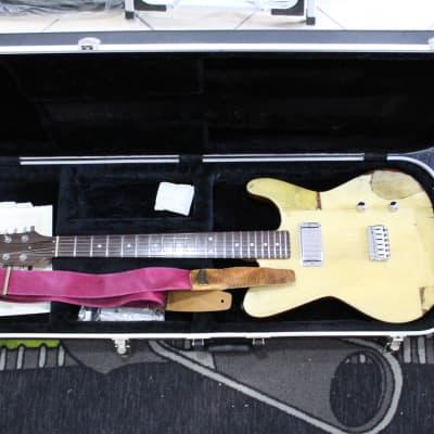 Spalt Instruments Totem X-0025 for sale