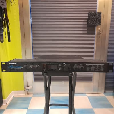 Alesis Microverb 4 Multieffects