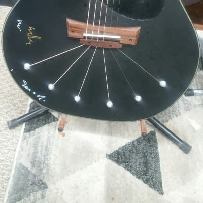 Babicz Octane  Flat Black And Gloss Black for sale