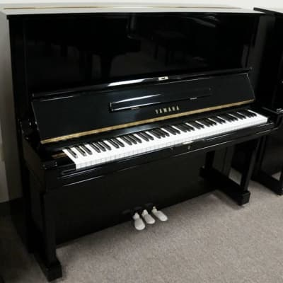 Yamaha U1 Acoustic Piano