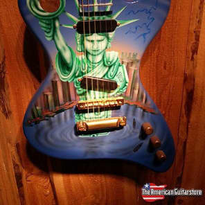 Robberts Miss Liberty for sale