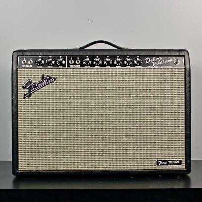 "Fender Tone Master Deluxe Reverb 22-Watt 1x12"""