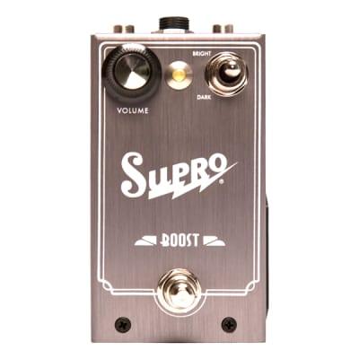 Supro 1303 Boost