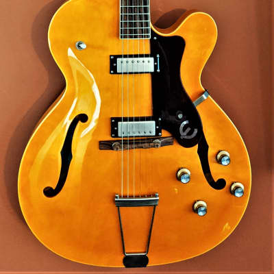 Epiphone Custom Shop Limited Edition John Lee Hooker 100th Anniversary Zephyr Outfit 1000 Made Worldwide W/ Custom Case for sale
