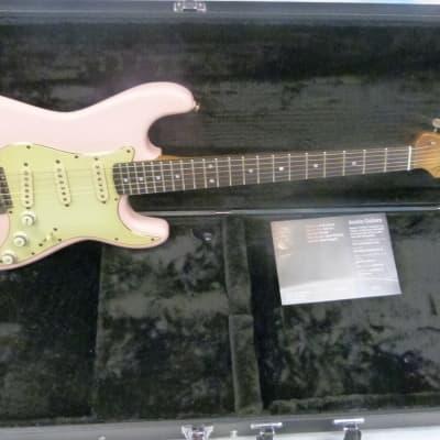 Fraser Vintage 60s Stratocaster Inc Hard Case for sale