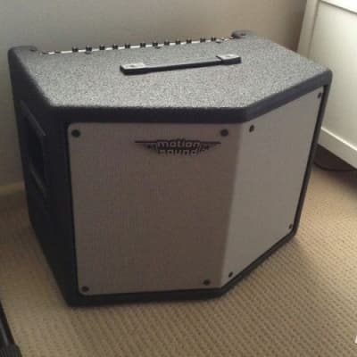 Motion Sound KP-200S w/padded cover - Excellent for sale