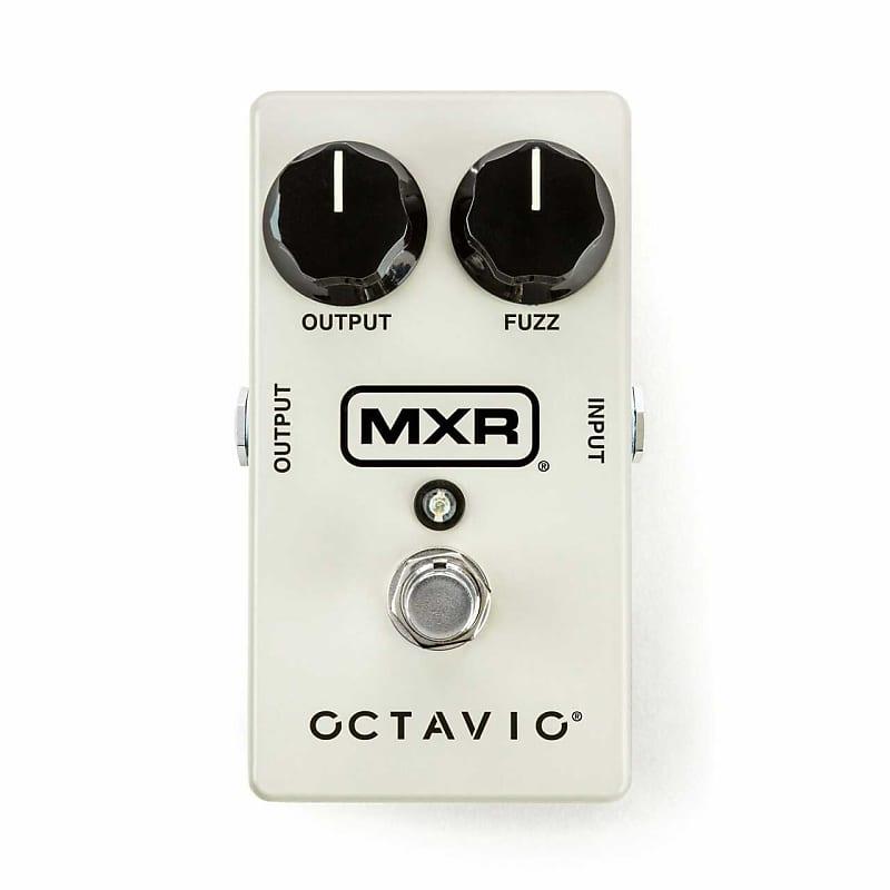 MXR M267 Octavio Fuzz Effects Pedal