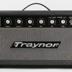 Traynor YBA-1A Bass Master Mark II 90-Watt Guitar Amp Head