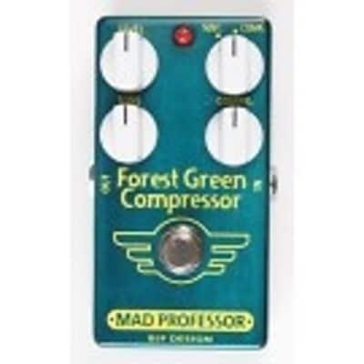 Mad Professor Forest Green Compressor PCB for sale