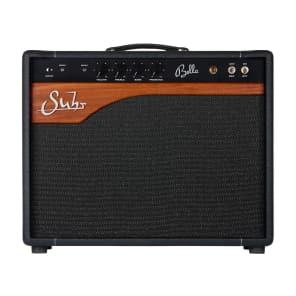 "Suhr Bella Reverb 22/44-Watt 1x12"" Handwired Guitar Combo"