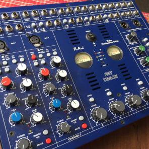 TL Audio Fat Track Tube Production Suite