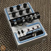 Electro-Harmonix Tube Zipper 2010s Silver image