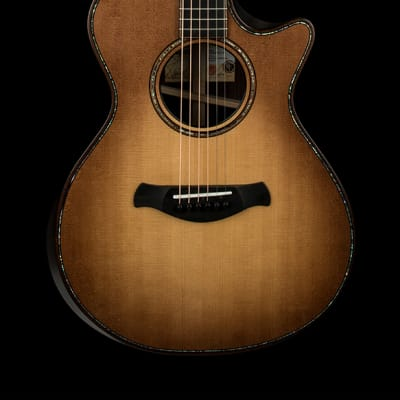 Taylor Builder's Edition 912ce WHB #70015 w/ Factory Warranty and Case!