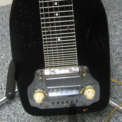 Electromuse Six String Lap Steel - FINAL price! for sale